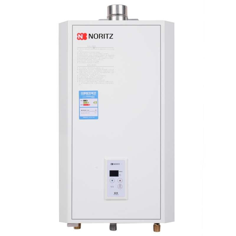 能率燃气热水器gq-1090fe
