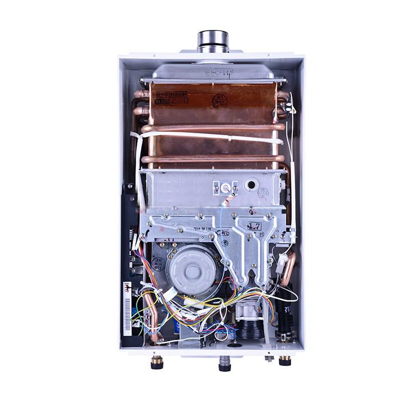 能率燃气热水器gq-16b1fe